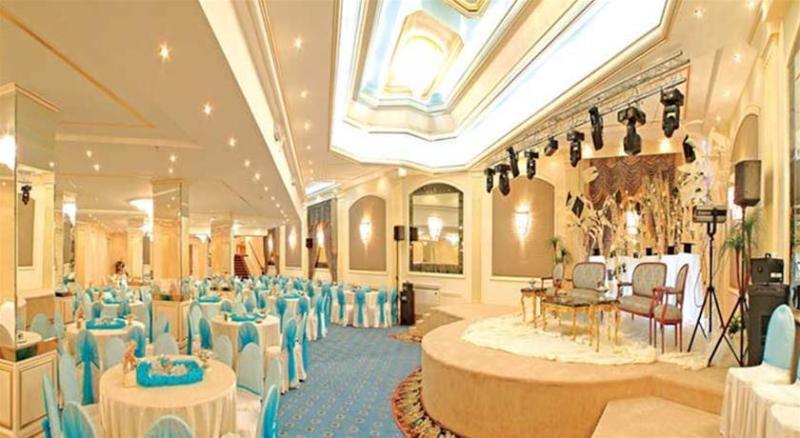 Royal Casablanca - Conference - 3