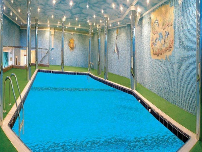 Royal Casablanca - Pool - 7