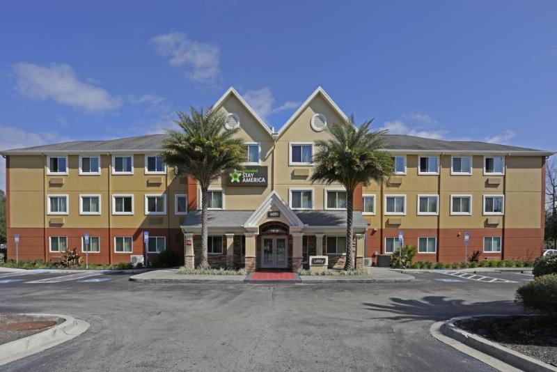 General view Extended Stay America - Jacksonville - Salisbury R