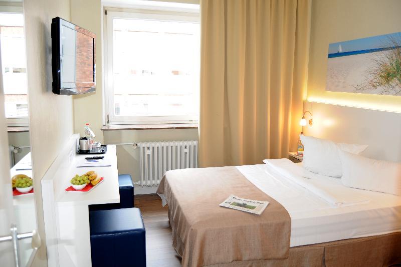Room Hotel Am Kieler Schloss Kiel By Premiere Classe