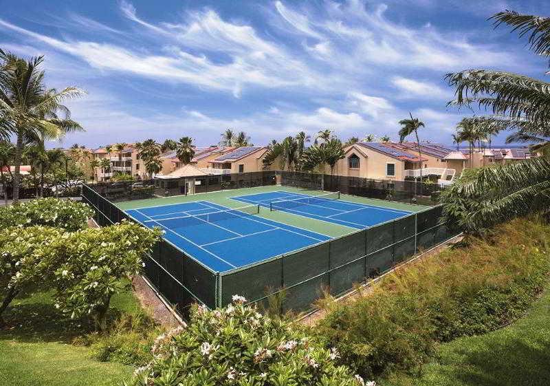 Sports and Entertainment Kona Coast Resort