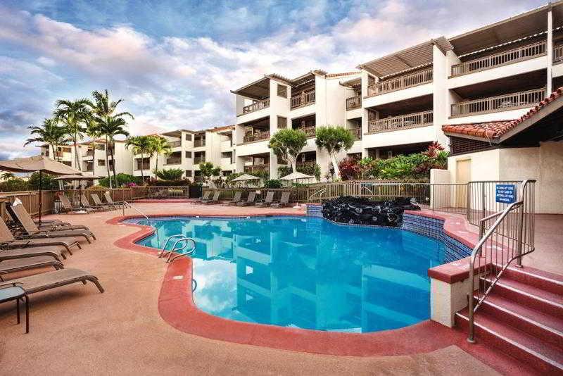 Pool Kona Coast Resort