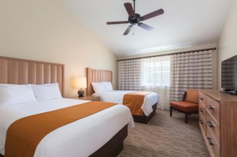 Room Kona Coast Resort