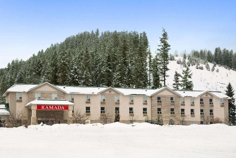 General view Ramada Limited Golden