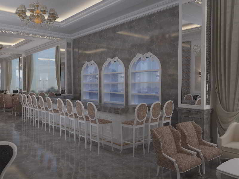 Bar Elegance Beach Resort