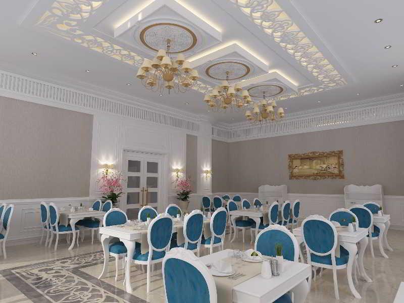Restaurant Elegance Beach Resort