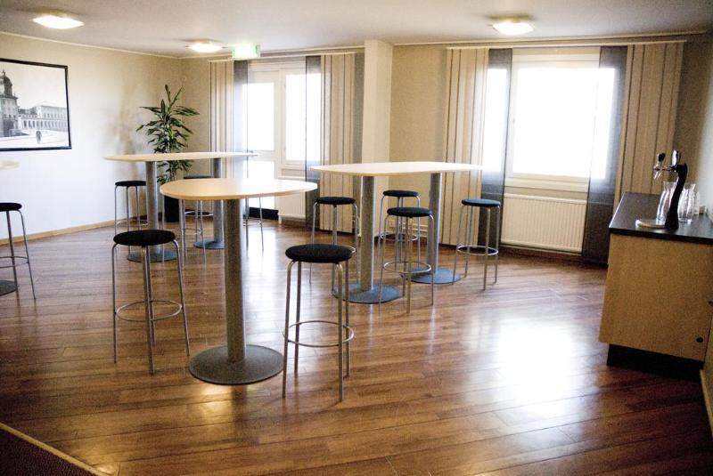 Bar Scandic Norrkoping Nord