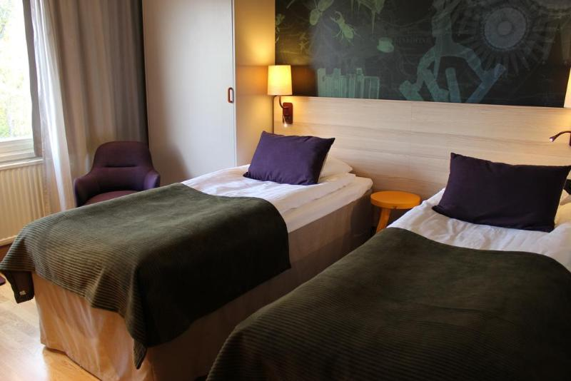 Room Scandic Norrkoping Nord