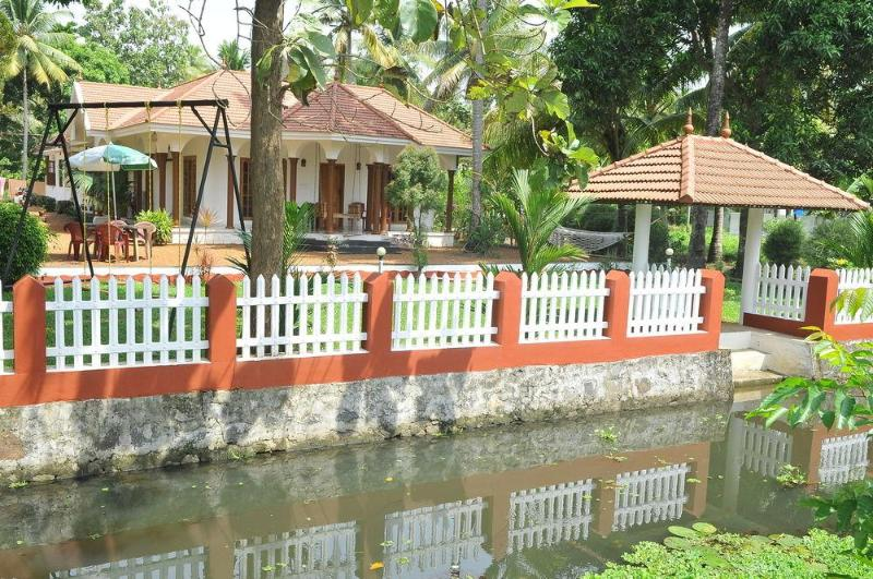 General view Coconut Creek Farm & Home Stay