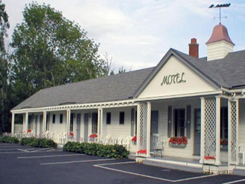 General view Eden Village Motel & Cottages