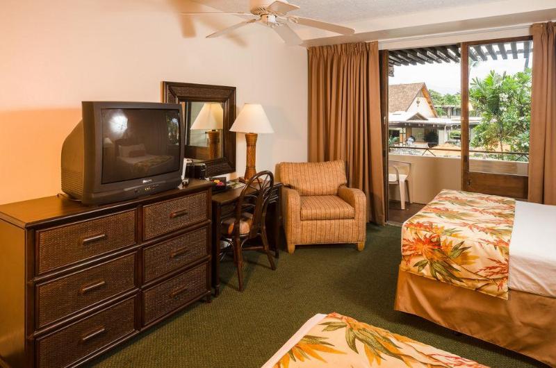 General view Uncle Billys Kona Bay Hotel