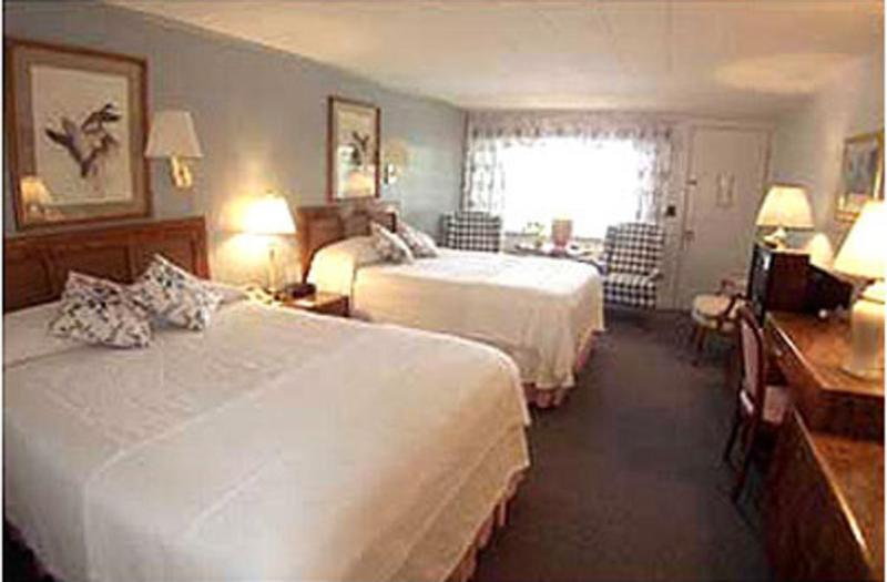 General view Mount Battie Motel