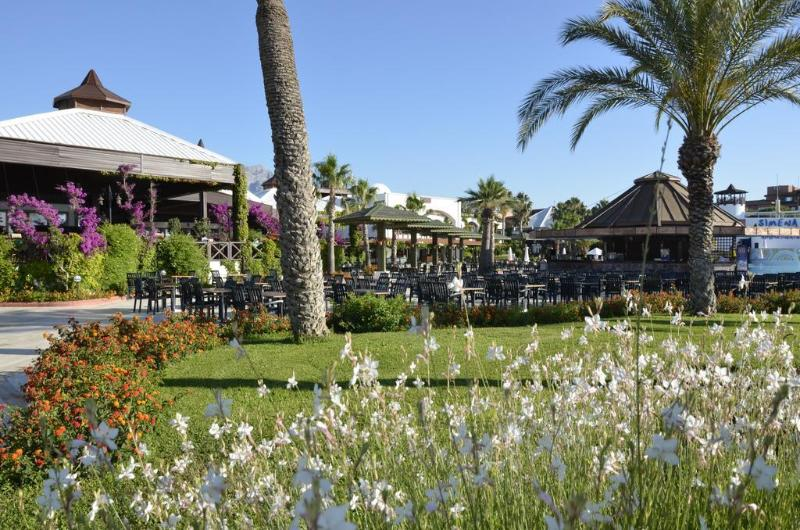 General view Simena Sun Club
