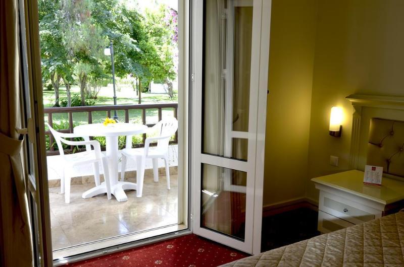 Room Simena Sun Club