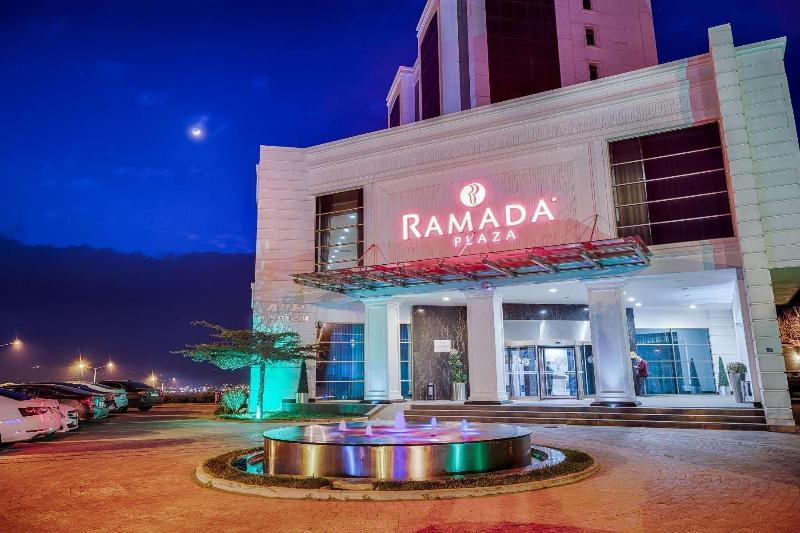 General view Ramada Plaza Kahramanmaras