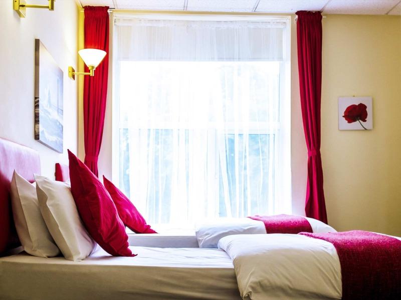 Room Devonshire House