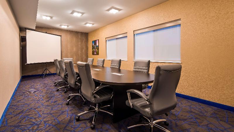 Conferences Best Western Plus Executive & Suites