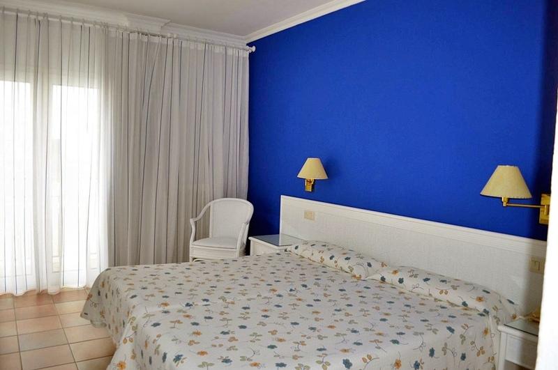 Santa Anna - Hotel - 0