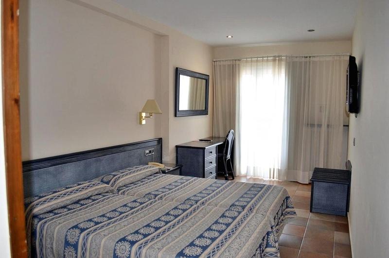 Santa Anna - Hotel - 2