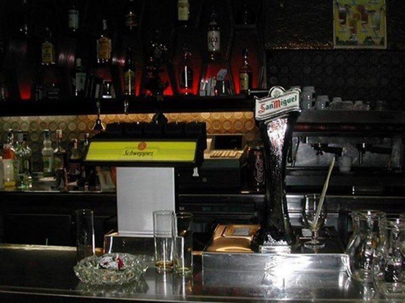 Bar Mar Eden