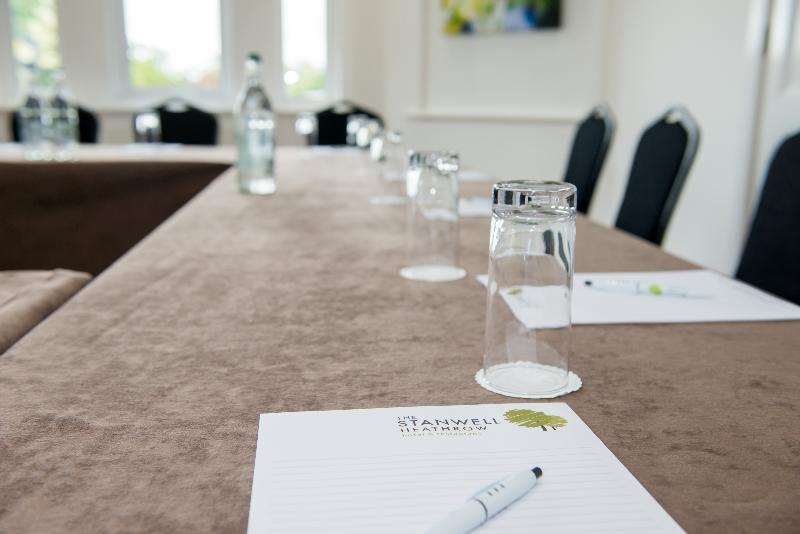 The Stanwell Heathrow - Conference - 4