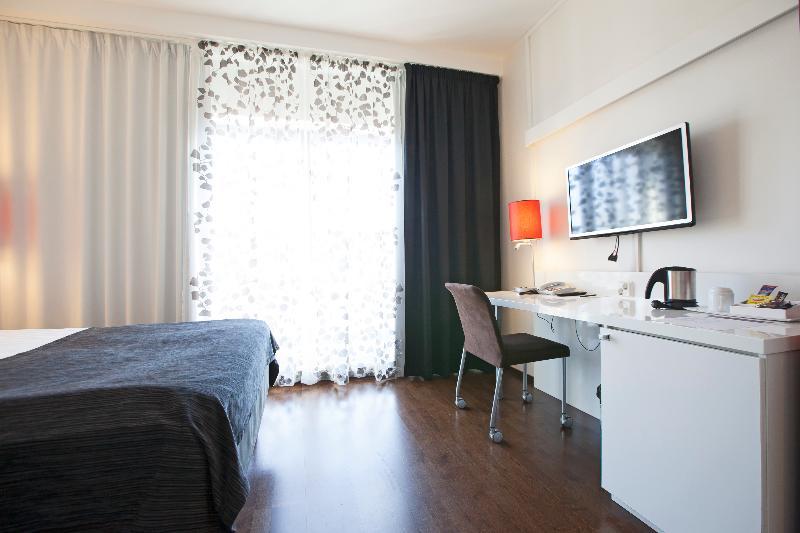 Room Scandic Patria