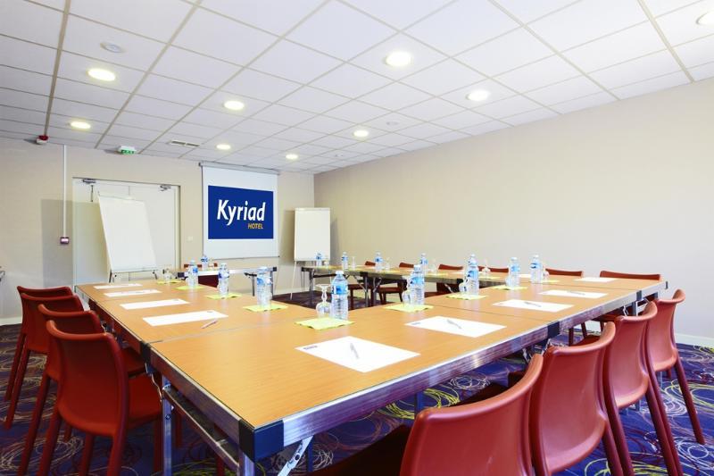 Conferences Kyriad Lyon Est - Saint Bonnet De Mure