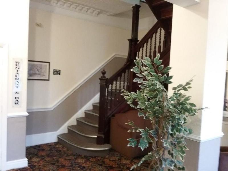 General view Stoneycroft