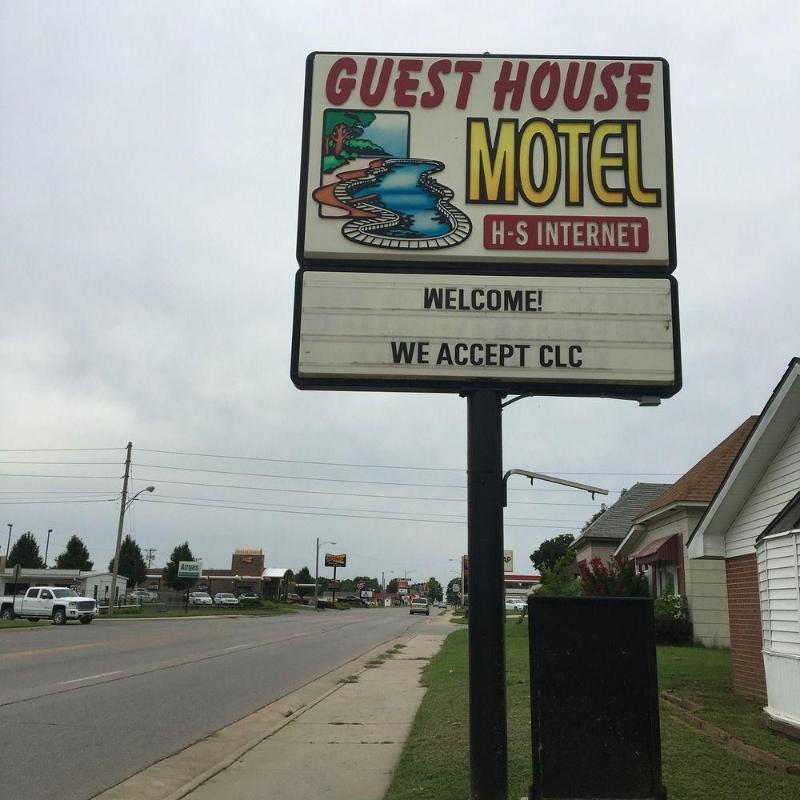 General view Guest House Motel