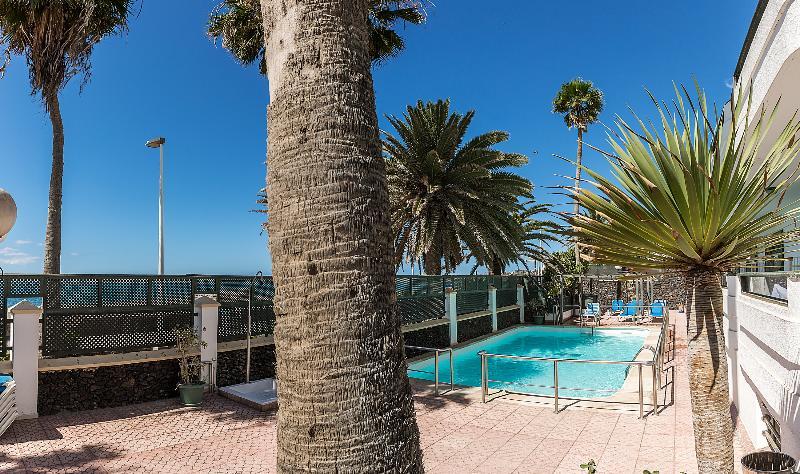 Apartamentos Olympia - Hotel - 4
