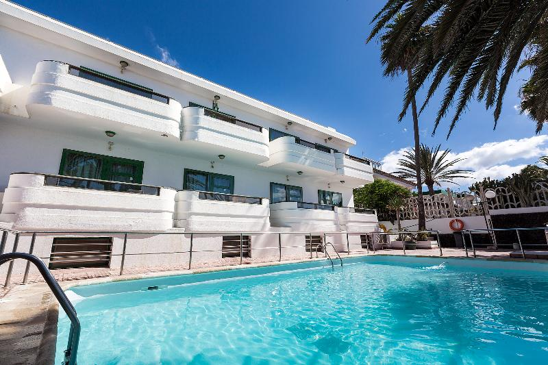 Apartamentos Olympia - Hotel - 3
