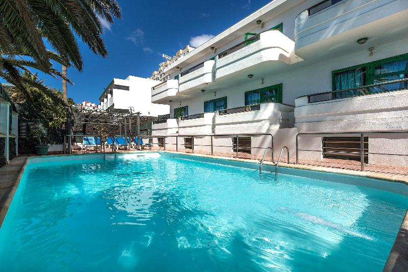 Apartamentos Olympia - Pool - 5