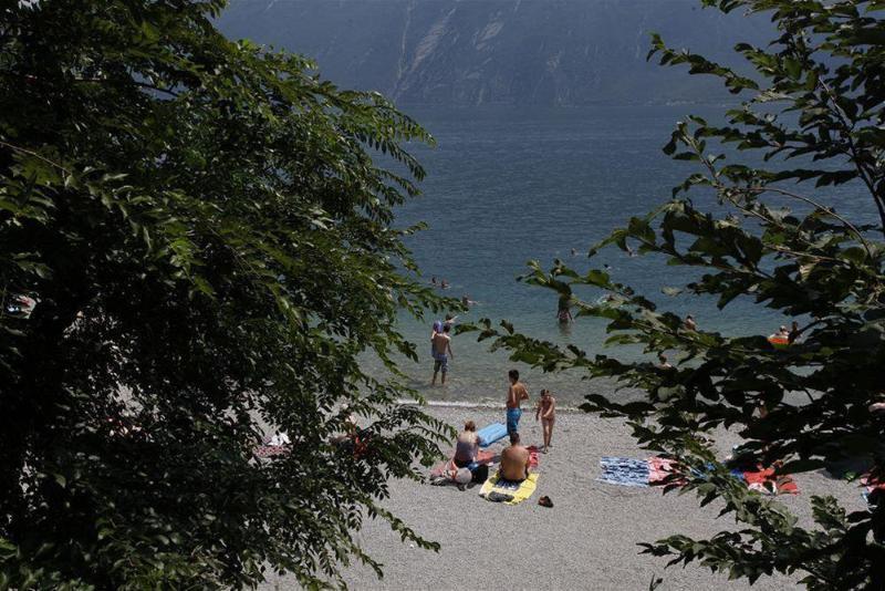 General view Sogno Del Benaco