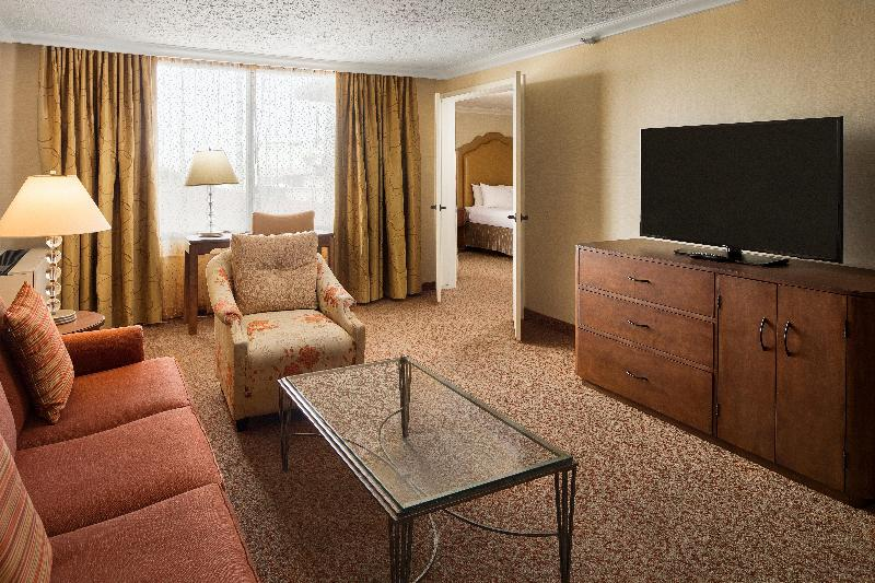 Crowne Plaza Louisville Airport Kentucky Expo Cent - Room - 13