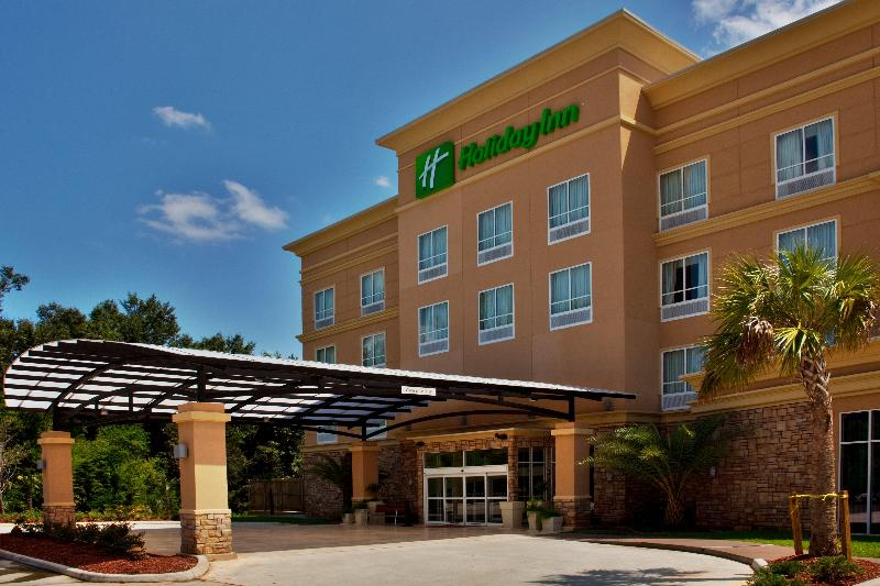 General view Holiday Inn Hammond - Northshore