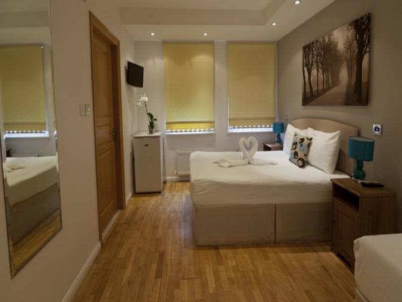 291 Suites