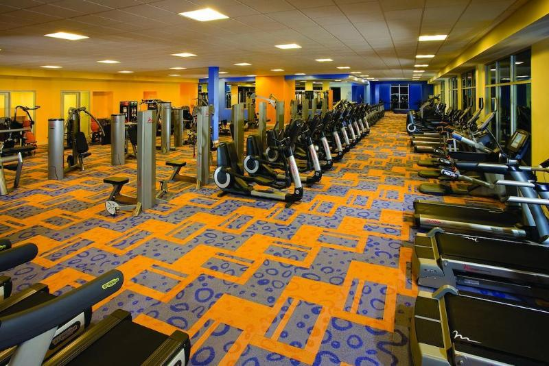 Sports and Entertainment Renaissance Clubsport Aliso Viejo