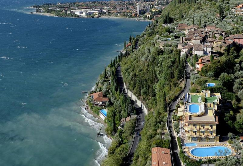 General view Villaggio Piccolo Paradiso