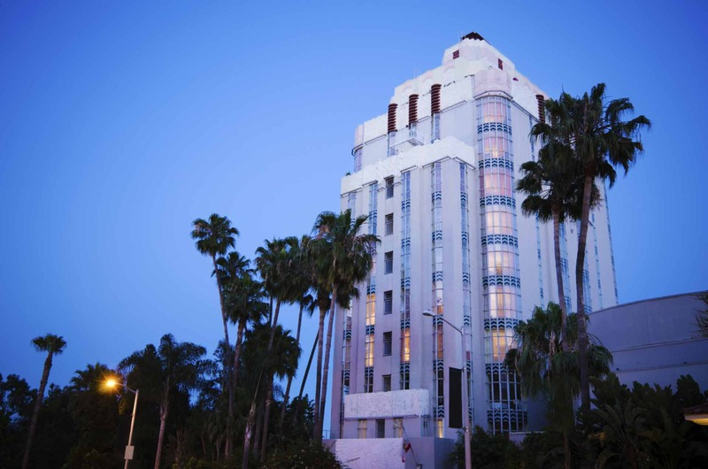 Sunset Tower Hotel Los Angeles Rooms