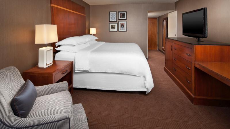Room Sheraton Agoura Hills