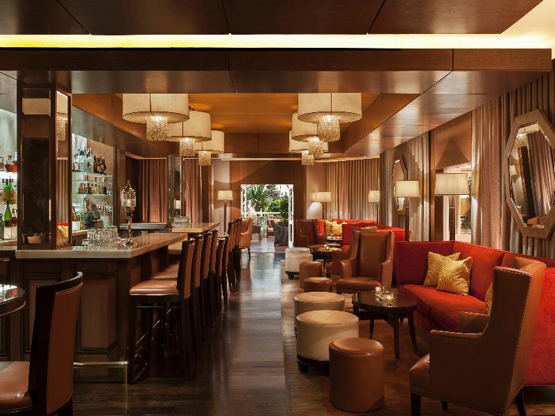 The Beverly Hills - Bar - 11