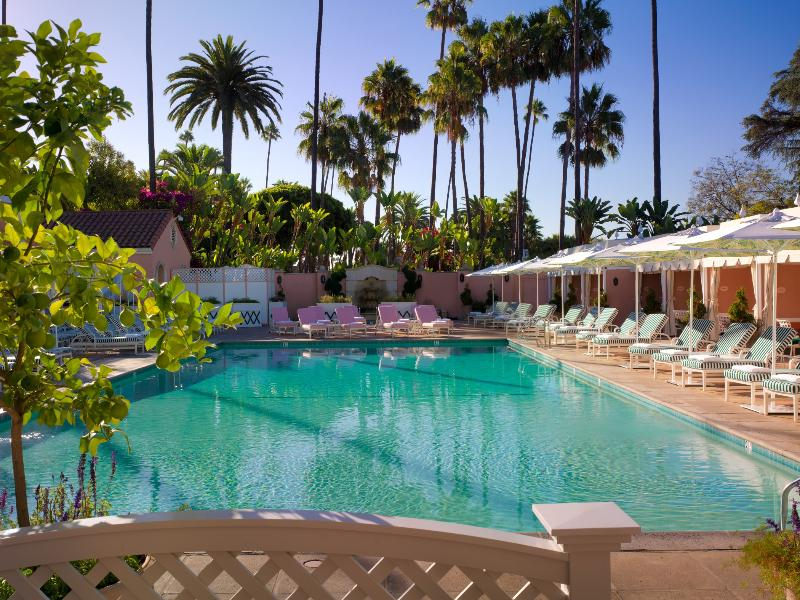 The Beverly Hills - Pool - 10