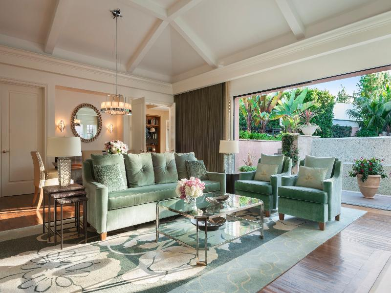 The Beverly Hills - Room - 0