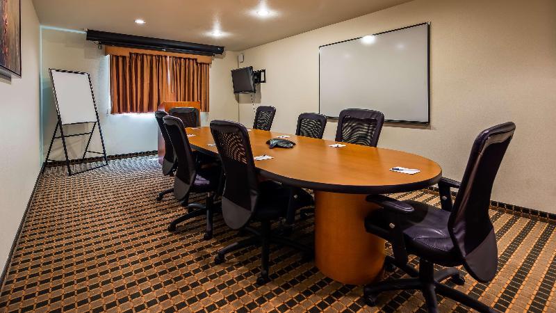 Conferences Best Western Rose Quartz Inn