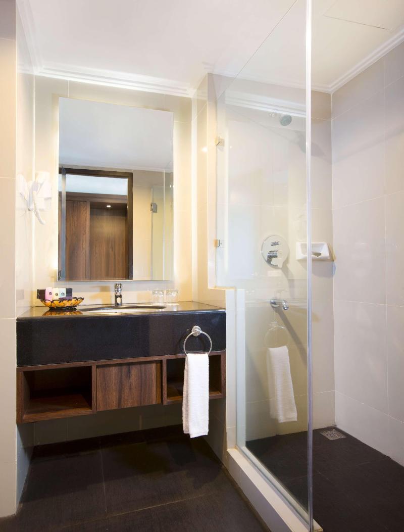 Room Best Western Rose Quartz Inn