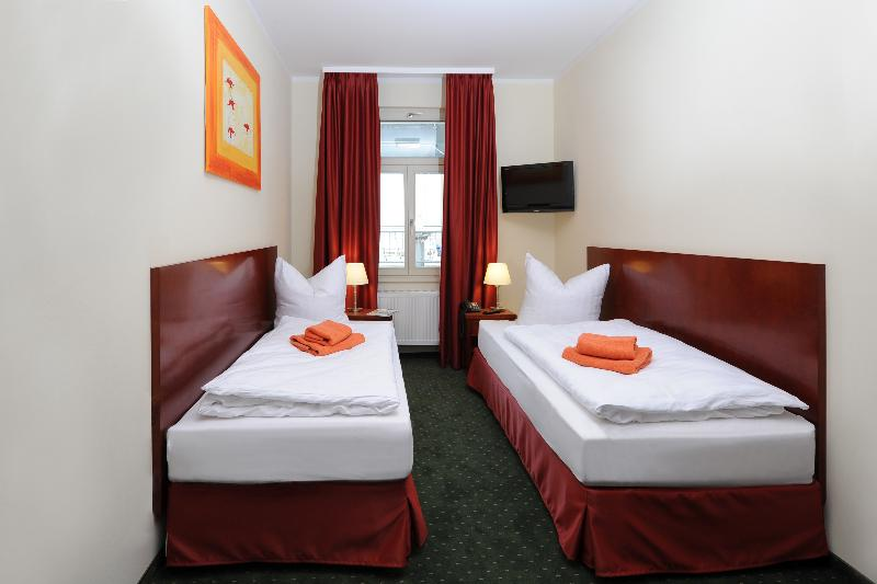 Room Schlafgut Appartementhotel