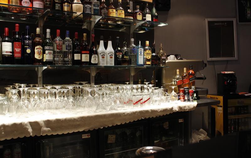 Bar Westown Hotel