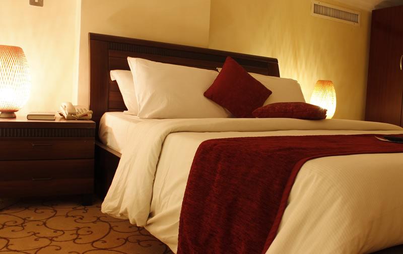 Room Westown Hotel