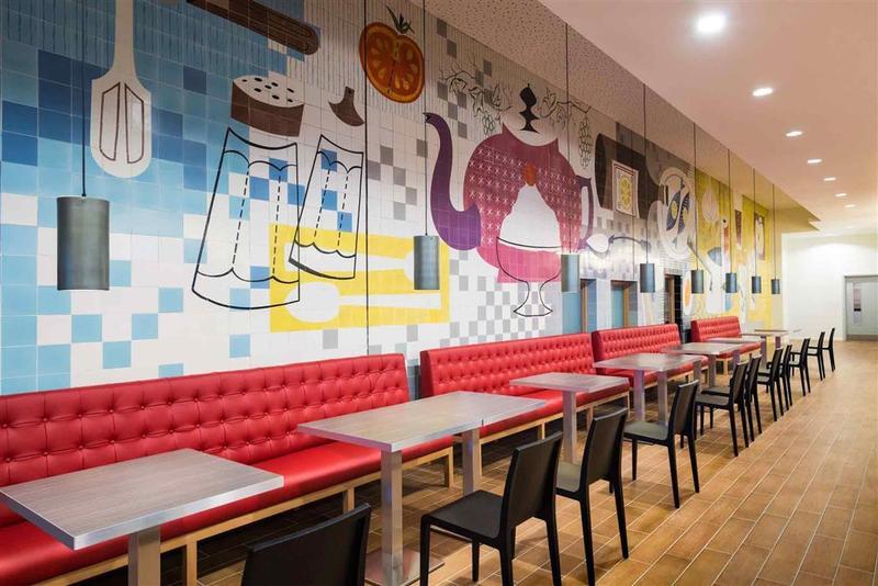Restaurant Adagio Liverpool City Centre