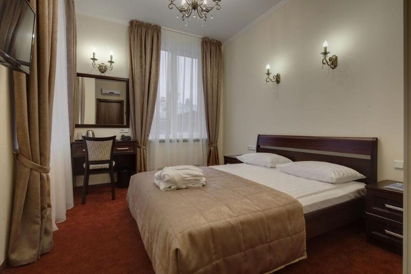 General view Solo Hotel On Gorokhovaya
